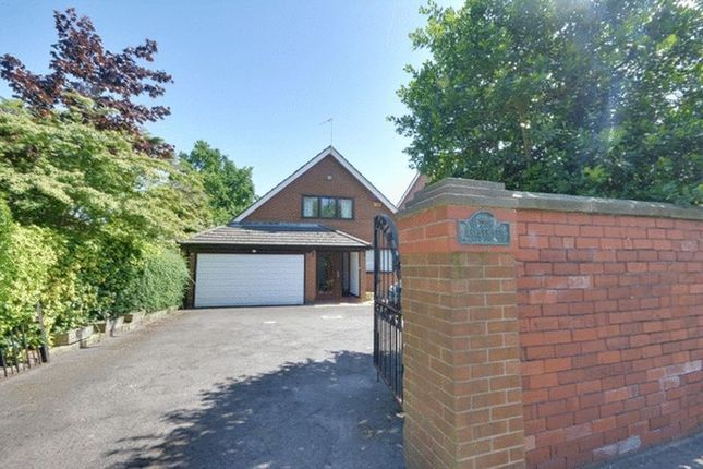 Thumbnail Detached house to rent in Waterloo Road, Birkdale, Southport
