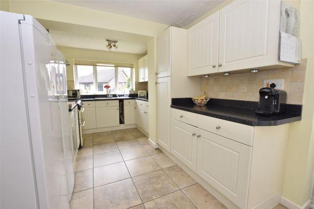 Kitchen of Cottington Court, Hanham BS15