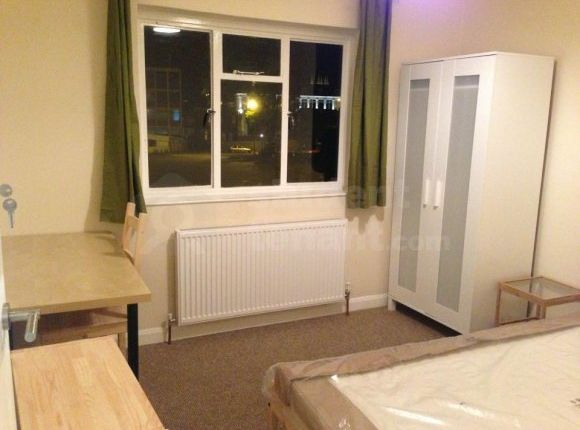 Thumbnail Shared accommodation to rent in Vernon Place, Canterbury, Kent