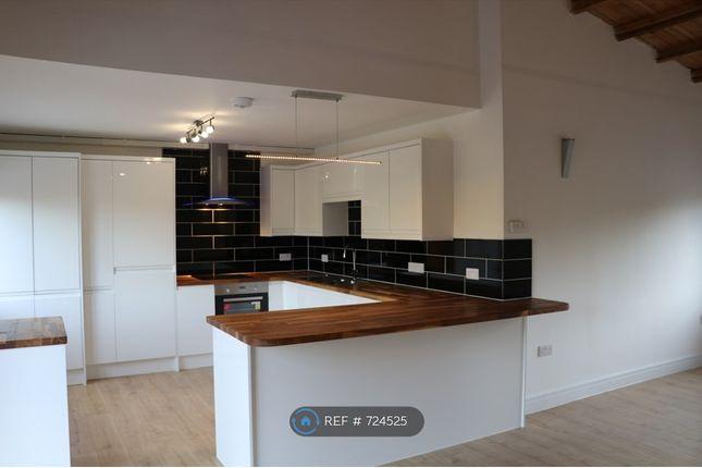 Kitchen of Denbury Road, Newton Abbot TQ12