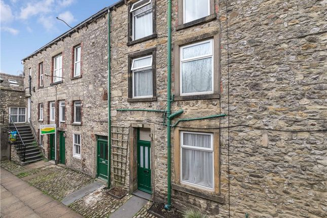 Thumbnail Property for sale in Commercial Yard, Duke Street, Settle, North Yorkshire