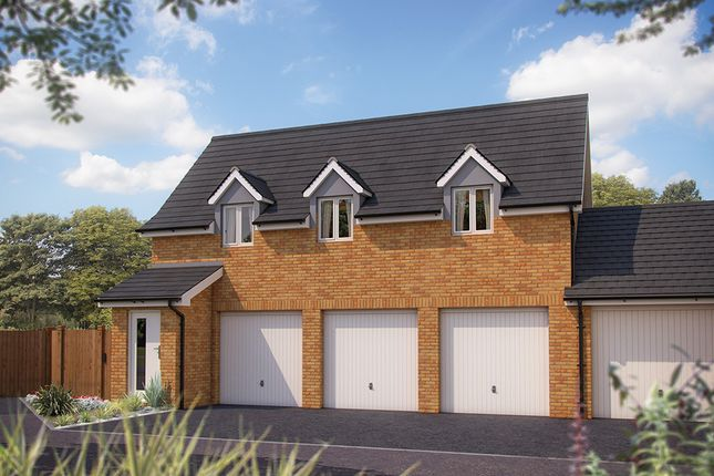 """Thumbnail Property for sale in """"The Compton"""" at Great Brier Leaze, Patchway, Bristol"""