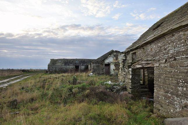 Land At Whitemoss, Weydale, Thurso KW14