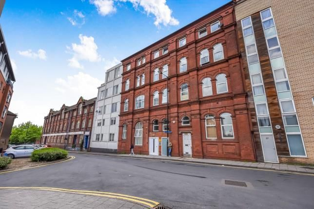 Thumbnail Flat for sale in Marsh Street, Crown Loft, Walsall