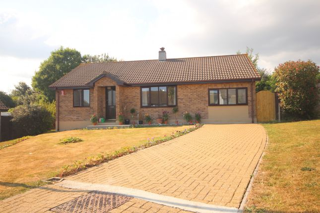 Thumbnail Property for sale in 3 Sango Court, Millbrook, Torpoint