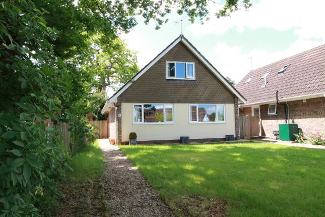 Thumbnail Detached house for sale in Ty-Brith, Dingestow, Monmouth