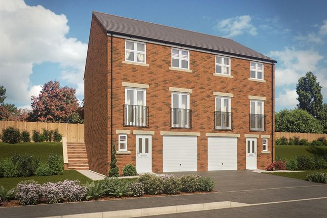 """The Middridge"" at Parsley Close, Easington, Peterlee SR8"