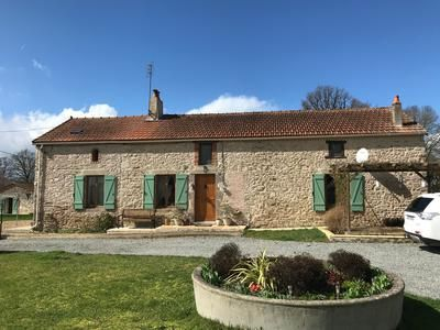Property for sale in St-Leger-Magnazeix, Haute-Vienne, France