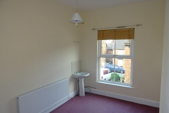 Thumbnail Detached house to rent in Charles Street, Cheadle, Stoke-On-Trent