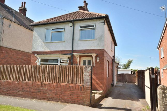 3 bed detached house for sale in Chandos Avenue, Roundhay, Leeds LS8