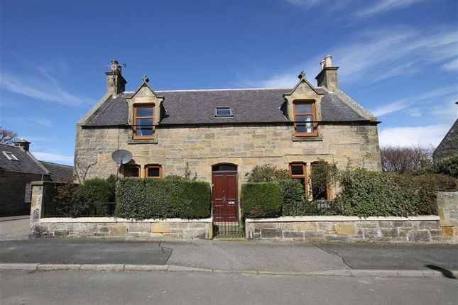 Thumbnail Detached house for sale in Cooper Street, Hopeman, Elgin