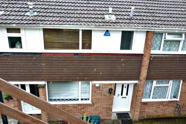 Thumbnail End terrace house to rent in Queensdown Gardens, Brislington, Bristol