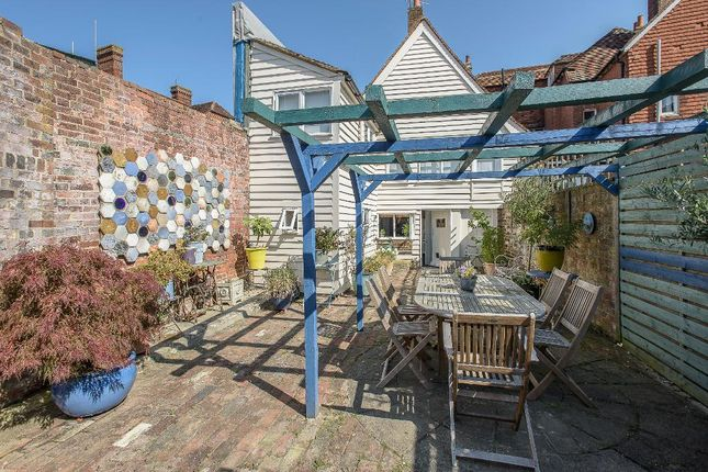 Thumbnail Semi-detached house for sale in Stone Street, Cranbrook, Kent