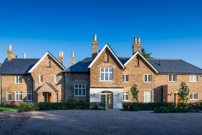 Thumbnail Terraced house for sale in Taplow Riverside, Mill Lane, Taplow