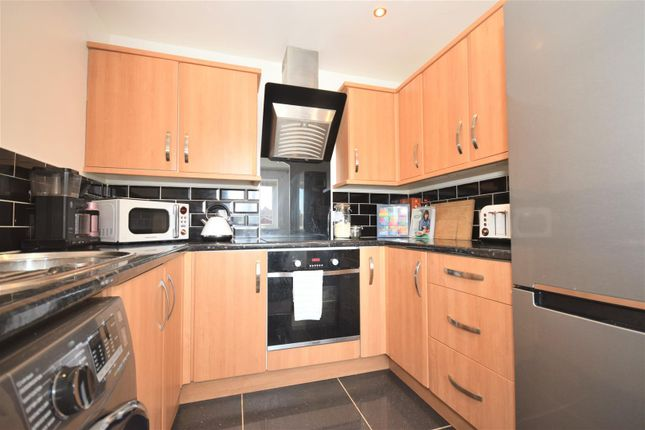Kitchen of The Strand, Lakeside Village, Sunderland SR3