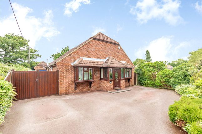 Thumbnail Detached bungalow for sale in Southbourne Grove, Wickford