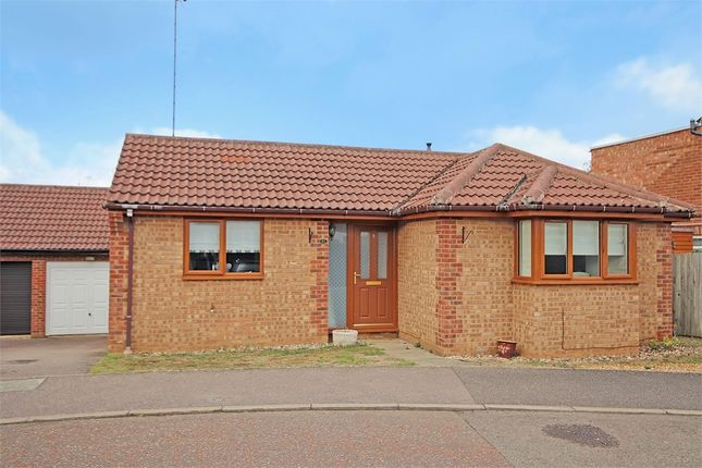 Thumbnail Detached house for sale in Lockwood Close, Kingsthorpe, Northampton