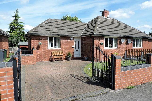 Thumbnail Bungalow for sale in Balk Lane, Birdwell, Barnsley