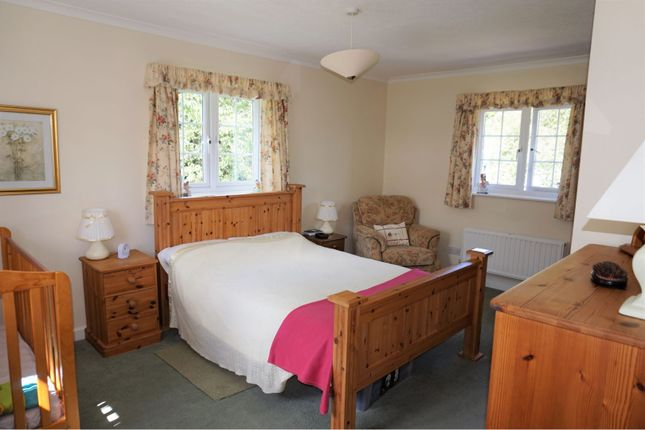 Bedroom One of Oakford, Tiverton EX16
