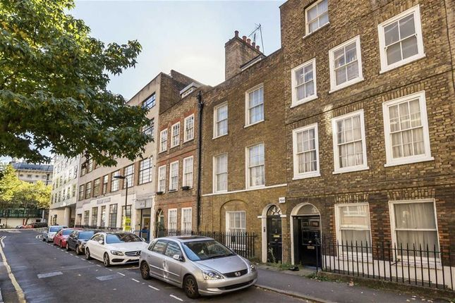 Old Gloucester Street, London WC1N