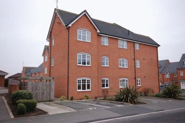 Thumbnail Flat to rent in Winnbourne Gardens, Sutton Manor, St. Helens