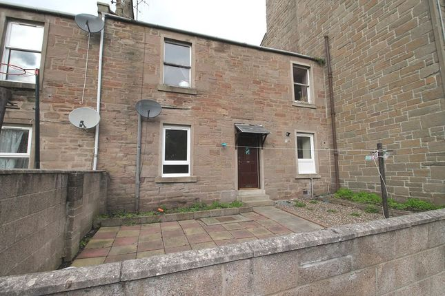 Thumbnail Flat to rent in Baxter Street, Dundee
