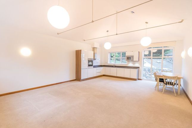 Thumbnail 2 bedroom flat to rent in One St Julians, St. Peter Port, Guernsey