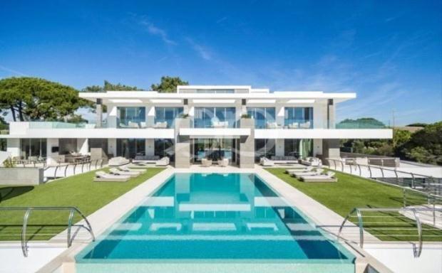 Thumbnail Property for sale in Vale Do Lobo, Algarve, Portugal