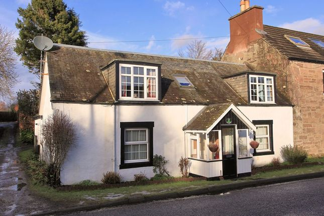 Thumbnail Cottage for sale in South Crieff Road, Comrie
