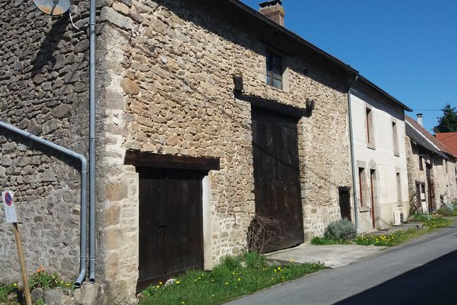 Thumbnail Villa for sale in St Priest La Feuille, Creuse, Nouvelle-Aquitaine