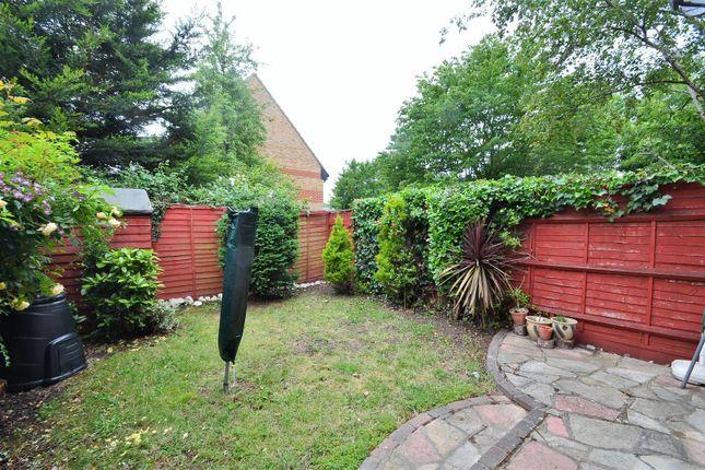 Garden of Kingston Lane, West Drayton UB7
