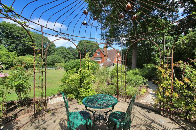 Garden of The Chase, Kingswood, Tadworth, Surrey KT20