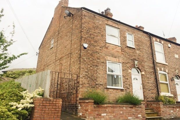 Thumbnail Property to rent in Cable Street, Connah's Quay, Deeside