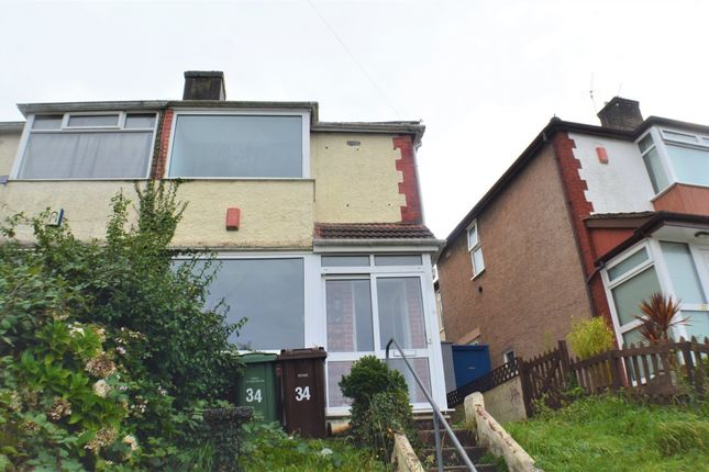 Ferrers Road, Plymouth PL5