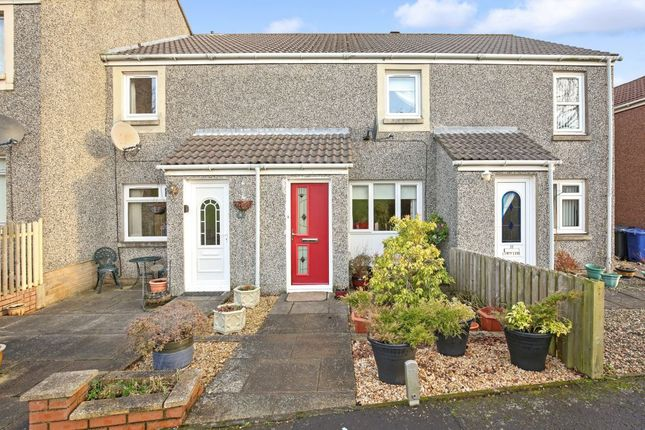 Thumbnail Terraced house for sale in 9 Linty Lane, Penicuik