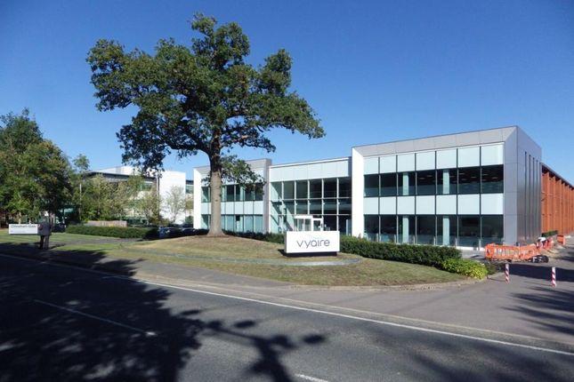 Thumbnail Office to let in Chineham Gate, Chineham Park, Basingstoke