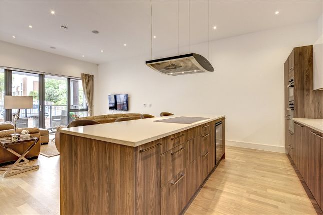 Thumbnail Flat to rent in Lexington Place, 765 Finchley Road, Swiss Cottage