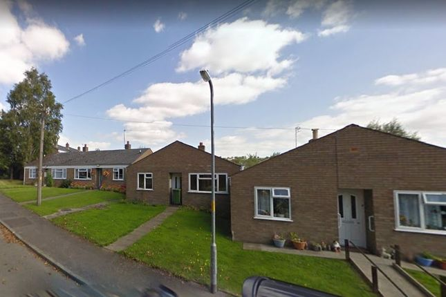 Thumbnail Semi-detached bungalow to rent in Rosemary, Leintwardine, Craven Arms