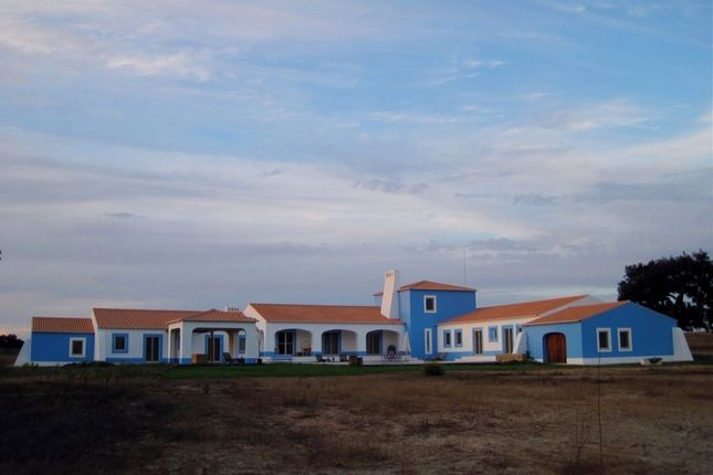 Thumbnail Villa for sale in Typical Alentejo Property, Odemira, Beja, Alentejo, Portugal