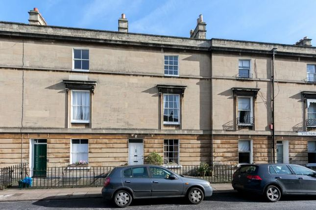Thumbnail Terraced house for sale in Victoria Place, Larkhall, Bath