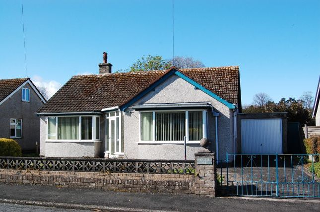 3 bed bungalow for sale in Ormly Road, Ramsey