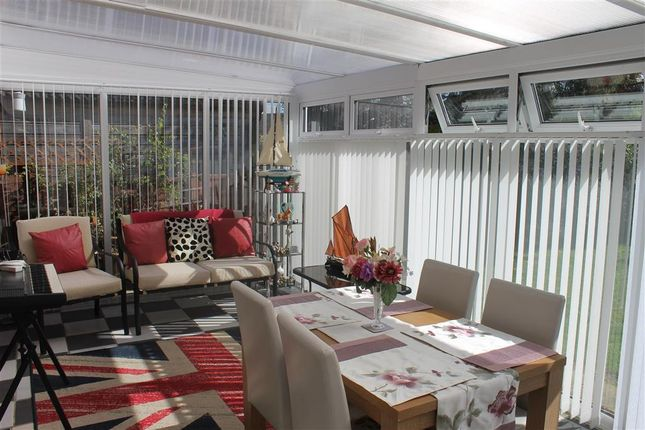 Thumbnail Bungalow for sale in Regent Drive, Loose, Maidstone, Kent