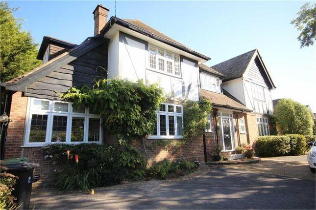 Thumbnail Detached house for sale in Aldridge Road, Ferndown