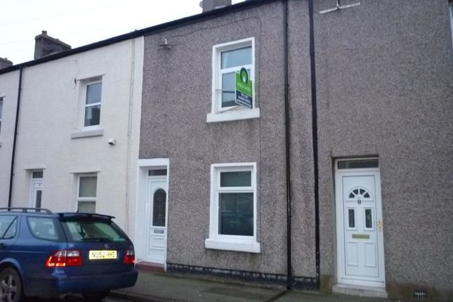 Thumbnail Property to rent in Penzance Street, Moor Row