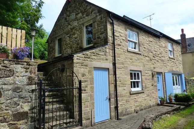 Thumbnail Property to rent in Horseshoe Cottage, Warmbrook, Wirksworth