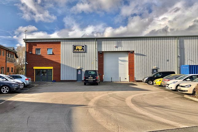 Thumbnail Industrial to let in 6400 Severn Drive, Tewkesbury