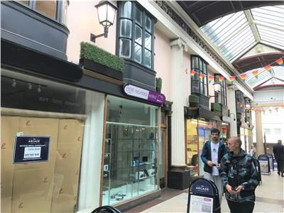 Thumbnail Retail premises to let in 14 The Arcade, Bristol, City Of Bristol