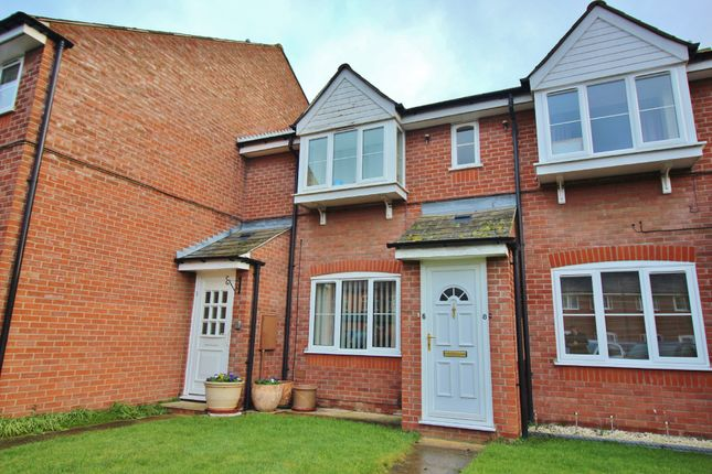 Thumbnail Flat for sale in Bellingham Court, Silver Road, Norwich