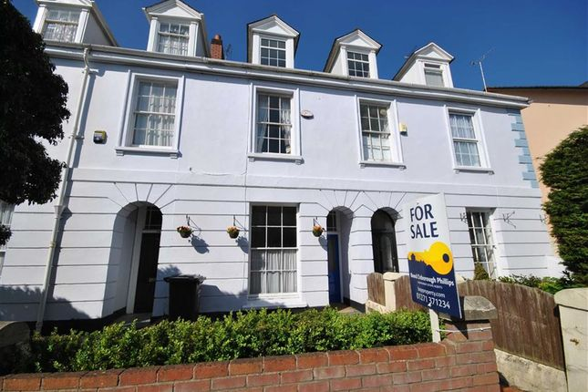 5 bed terraced house for sale in Newport Road, Barnstaple