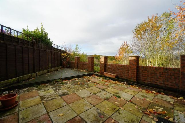 Outside of Gaunt Way, Gleadless Valley, Sheffield S14